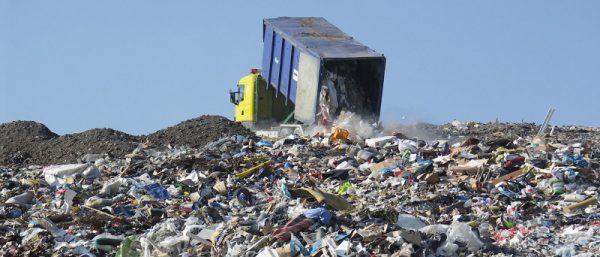 О вывозе 27 тонн мусора